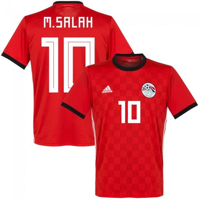 1b0414542c3 Egypt Home 2018 World Cup Jersey | AmoJerseys
