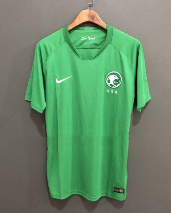 finest selection 45a57 bcb90 Saudi Arabia World Cup 2018 Soccer Jerseys | AmoJerseys