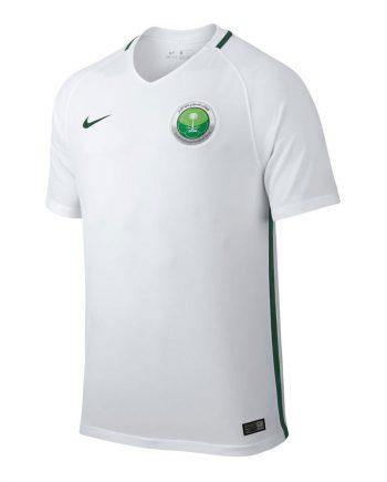 finest selection 81f53 06c31 Saudi Arabia World Cup 2018 Soccer Jerseys   AmoJerseys
